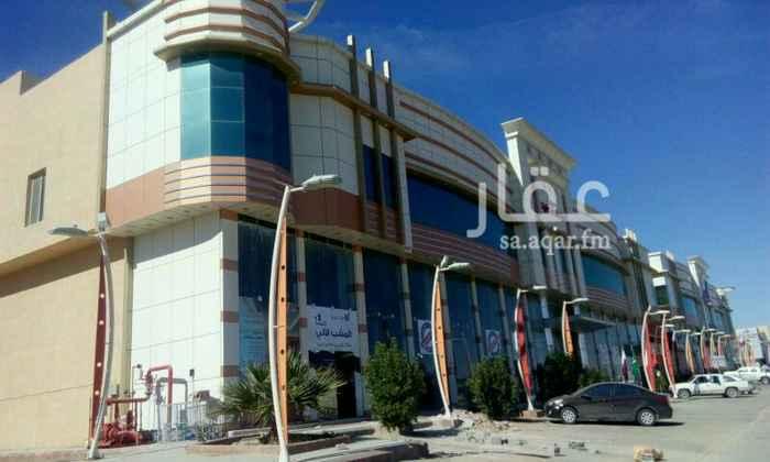 381597 مكتب تجاري للإيجار مقابل بلدية الروضه