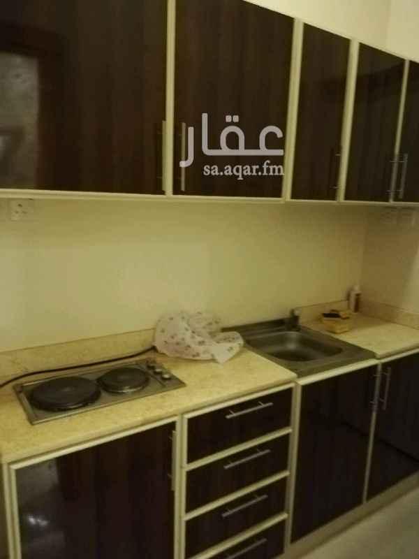 1752733 شقة غرفة وصالة نظيفة مرة راكب مكيفات أسبلت ومطبخ ب ١٧ الف دفعتين