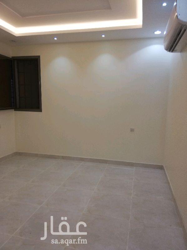 1818630 شقة ٣ وصالة لوكس راكب مكيفات أسبلت ومطبخ في فلة دور اول تشطيب ممتاز ب ٣٣ الف آخر