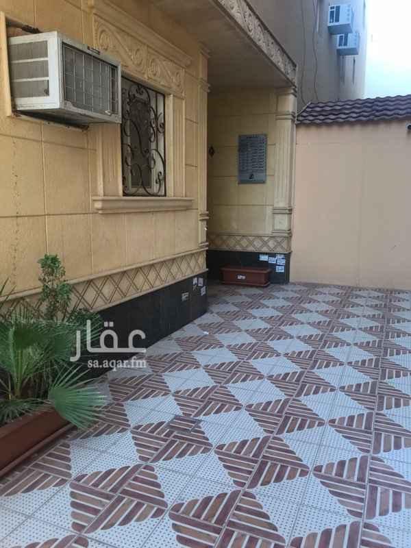 1509032 الايجار شقة فاخرة  عدد 3 غرف وصالة ومطبخ  للتواصل 0582444489 ابو فيصل