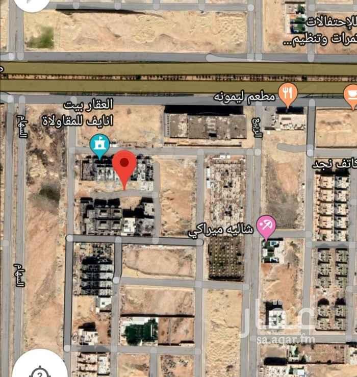 1732733 للبيع قطعة  ارض سكني في النرجس في الكيلو الثالث الغربي    مساحة ٤٤٠م    شارع ١٠شمالي   الاطوال ٢٠×٢٢  البيع ١٩٠٠ريال شامل الضريبة  مباشر من المالك.