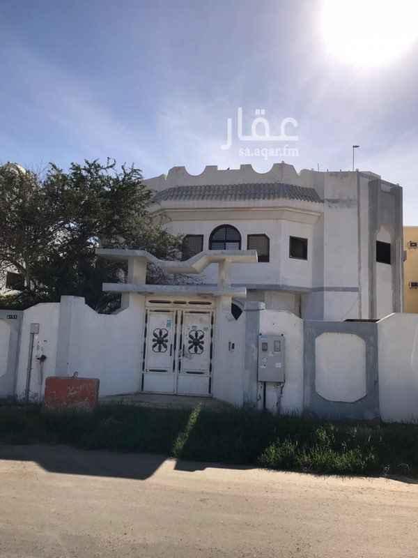 1489679 فيلا على شارع 25 بجوار جامع ابن تيمية بينبع البحر ج 21