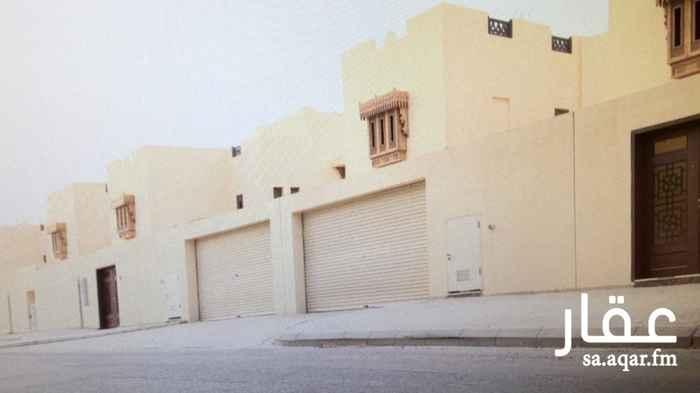 فيلا للإيجار فى شارع عبدالله السهمي, السفارات, الرياض صورة 1