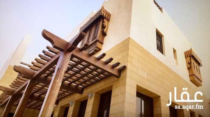 فيلا للإيجار فى شارع عبدالله السهمي, السفارات, الرياض صورة 4