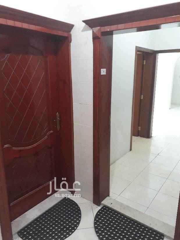 1754679 ٣ غرف وصاله و حمامين ومطبخ بحي الجوهره قريبه من مسجد والبحر( الكورنيش) مواقف سيارات مصعد