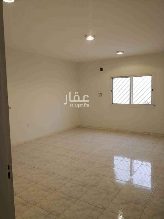 1644837 للايجار شقة عوائل غرفتين وصالة مرممة  بي 23للف ريال