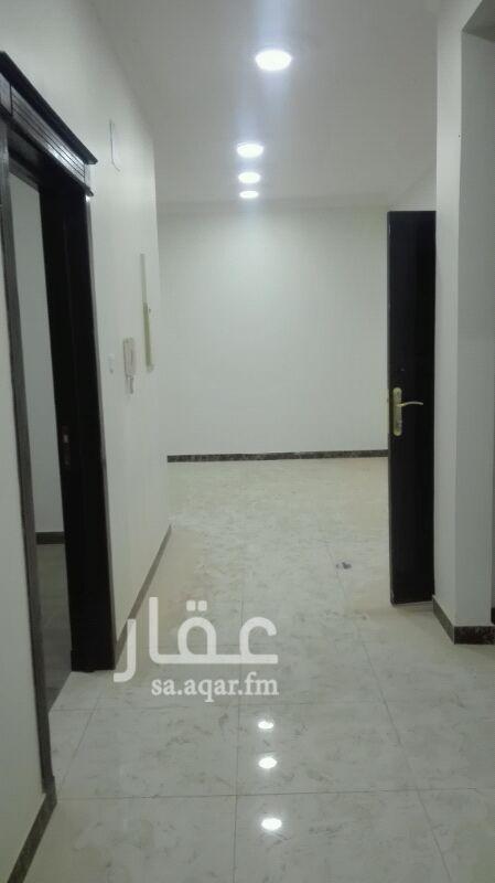 1278310 شقه للايجار بحي الرمال التعمير مدخل خاص مكتب المالكي للعقارات