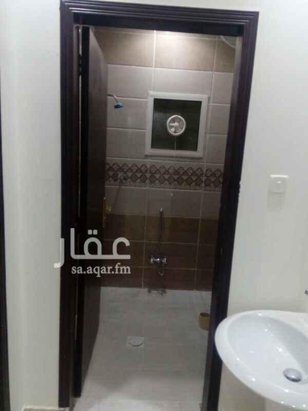 1336017 شقة ٣ غرف وصالة و٢ حمام ومطبخ شهري ١٥٠٠ بالمونسية