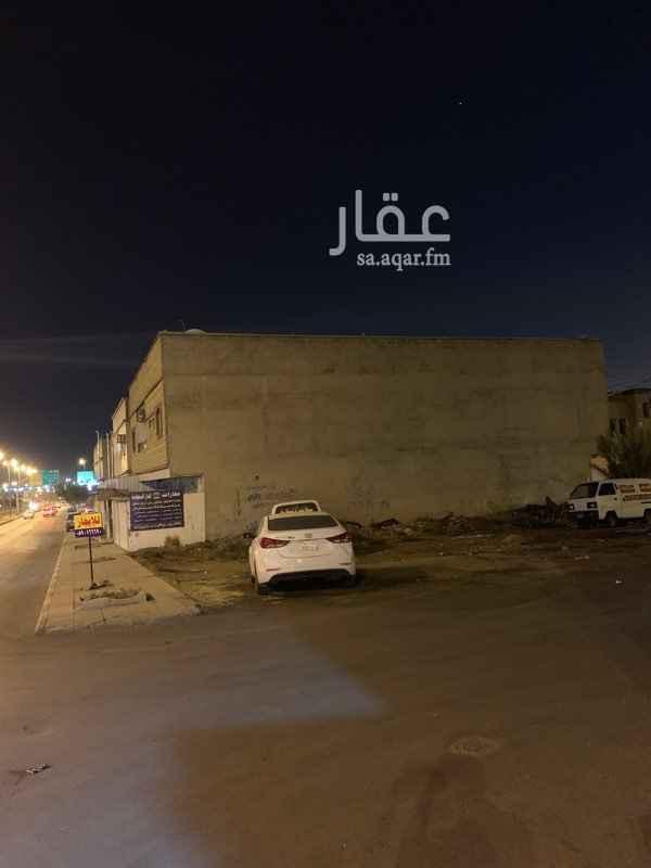 1547032 ارض للاجار على ثلاث شوارع الشارع الرئيسي يسمى ابو بكر او الستين