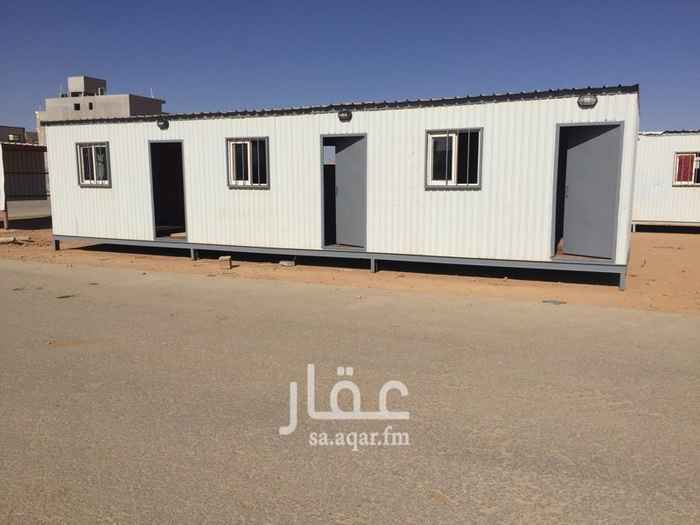 مخيم للإيجار فى شارع الأمير ثنيان بن سعود, الملك عبدالله, المجمعة صورة 1