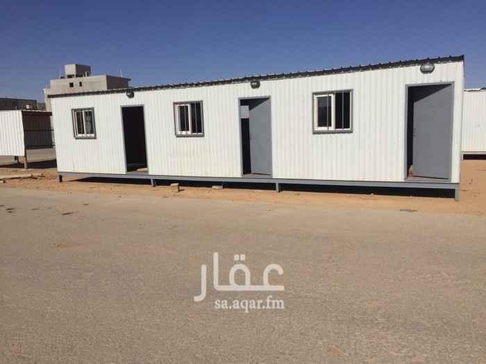 مخيم للإيجار فى شارع الأمير ثنيان بن سعود, الملك عبدالله, المجمعة صورة 2