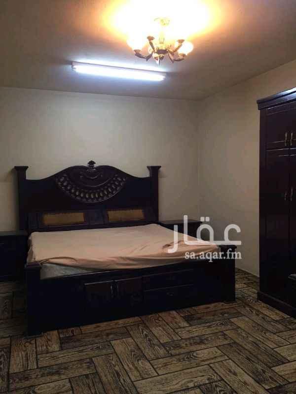 1118551 غرفه للإيجار مفروشه بالكامل مع مطبخ جاهز بالسويدي شارع سدير
