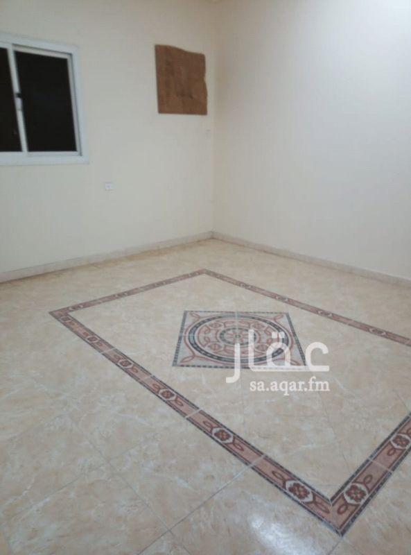 1391297 شقة دور ارضي خمس غرف للايجار