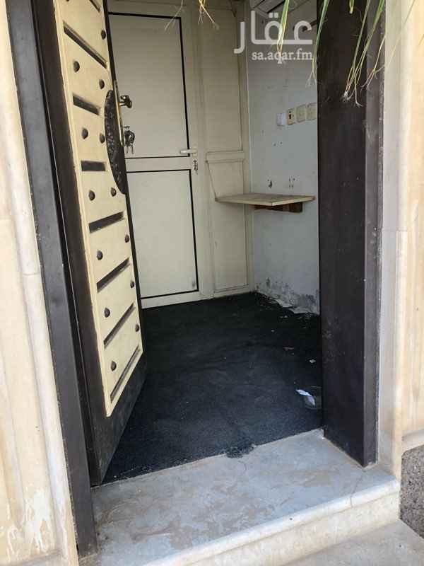 1718649 غرفة سائق للايجار السنوي او الشهري  الموقع حي الياسمين