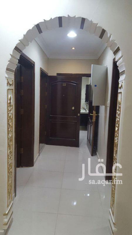شقة للإيجار فى شارع ثابت بن أسلم ، حي الاسكان ، المدينة المنورة صورة 9