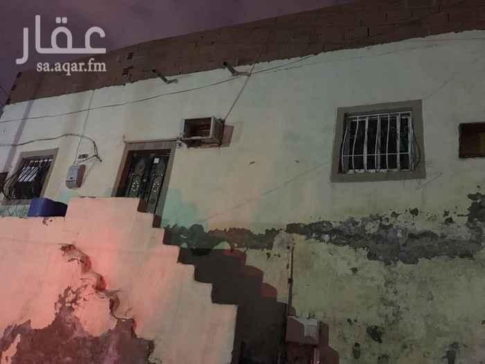 1588311 بيت شعبي بحي العتيبيه امامه مشروع طريق المشاة بالحرم