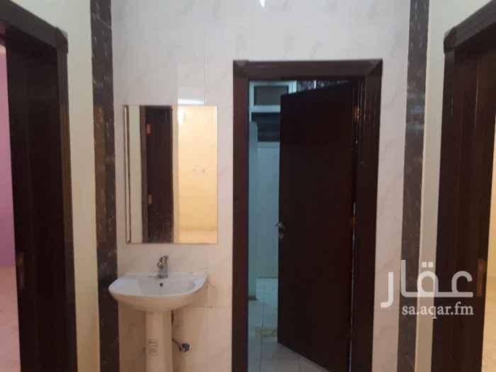 شقة للإيجار فى شارع الحلفاء ، حي الحمراء ، الرياض
