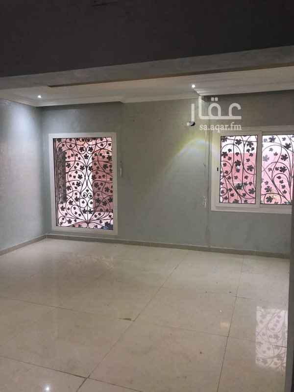 1588193 دور للايجار في حي النهضه مدخل مستقل مع حوووش  ومسبح خاص بالدور 👍👍👍👍👍👍