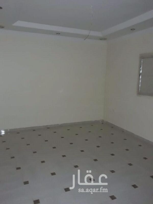 1501436 شقة للإيجار عزاب حي الملقاة  شارع الاماسي غرفتين وصالة ودوره مياه ومطبخ  راكب مكيفات اسبليت ومطبخ  تشطيب سوبر لوكس  راكب مصعد