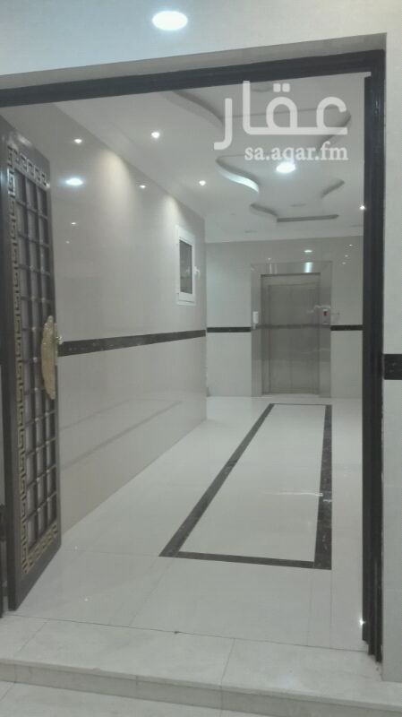 1640691 شقة للإيجار عوائل  حي اليرموك شارع الخفجي  غرفة وصالة ودورة مياه ومطبخ مستقل راكب مصعد بالعمارة  العمارة جديدة أول ساكن