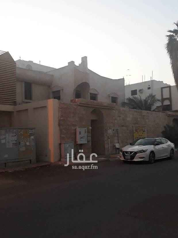 0a3da453a2beb فيلا للبيع في شارع دارالحجاج ، حي النهضة ، جدة