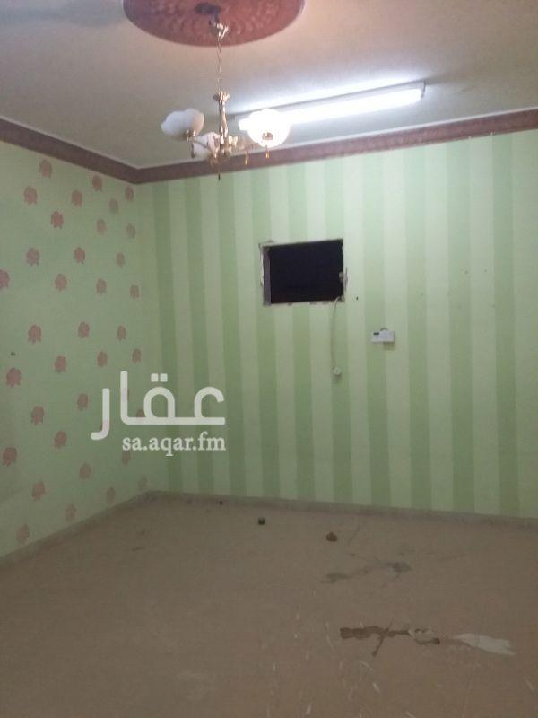 شقة للإيجار فى حي المونسية ، الرياض