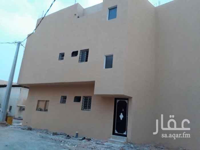 593928 عمارة سكنية استثمارية ببلدة العيينة  عبارة عن ٦ شقق  الدخل المتوقع من ٧٥ الف الى ٨٠