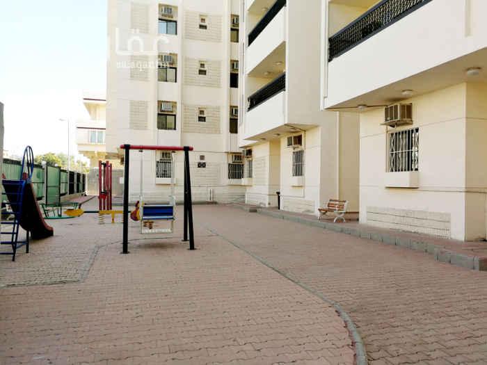 1433137 شقة للايجار 3 غرف - حمامين - صالة - مطبخ - مكيفات - اجهزة منزلية ( ثلاجة - غسالة - بوتاجاز ) - شاملة الصيانة وصيانة الاجهزة .