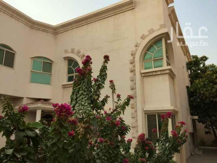 فيلا للبيع فى شارع مبارك بن سعيد ، حي الشاطئ الغربي ، الدمام صورة 6