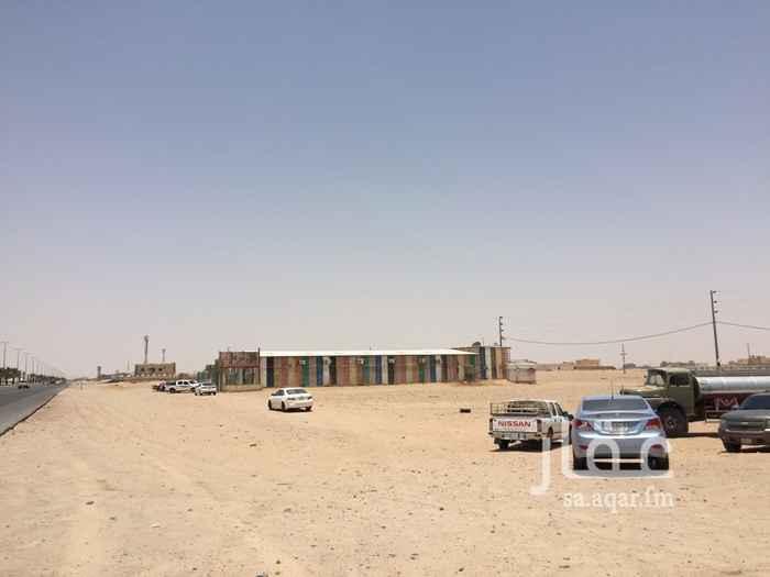 1076442 للايجار ارض على طريق الملك عبدالعزيز( طريق الرياض ) مباشرة في حي اليرموك مساحتها 600 متر تجارية اطوالها 20*30  ((للايجار))   التواصل على رقم 0502277676