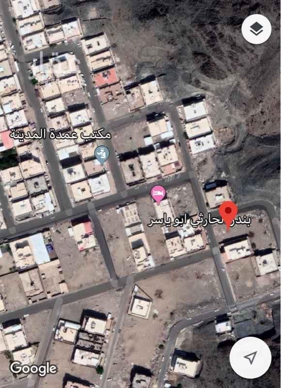 1388496 ارض بصك بمخطط العمرة الجديدة رقم ٨  المساحة ٧١٢ المطلوب ٧١٢٠٠٠ الف قابلة للتفاوض