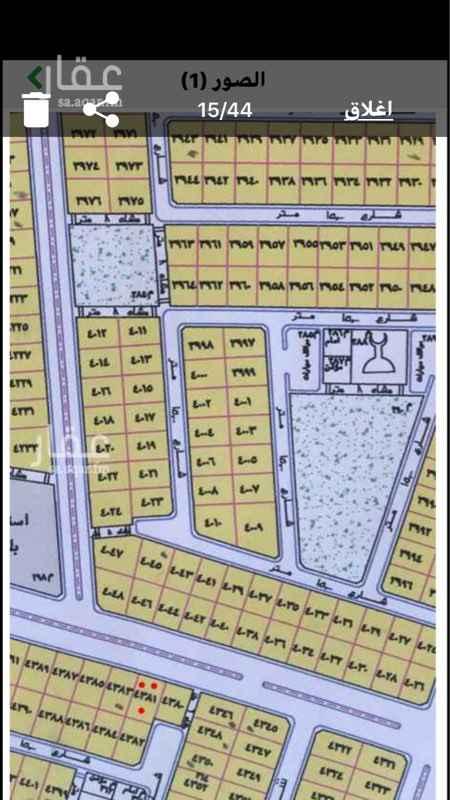 1664221 أرض في رابغ حي النعيم  المساحة 794 على ثلاث شوارع شارع غربي عرض 25 م و ممر جنوبي عرض10  ومنفذ عرض 8م على شارع شرقي عرض15م  وينفذ على مواقف سيارات وحديقة عامة وشمال أرض المطلبوب أربع مائة الف 400000