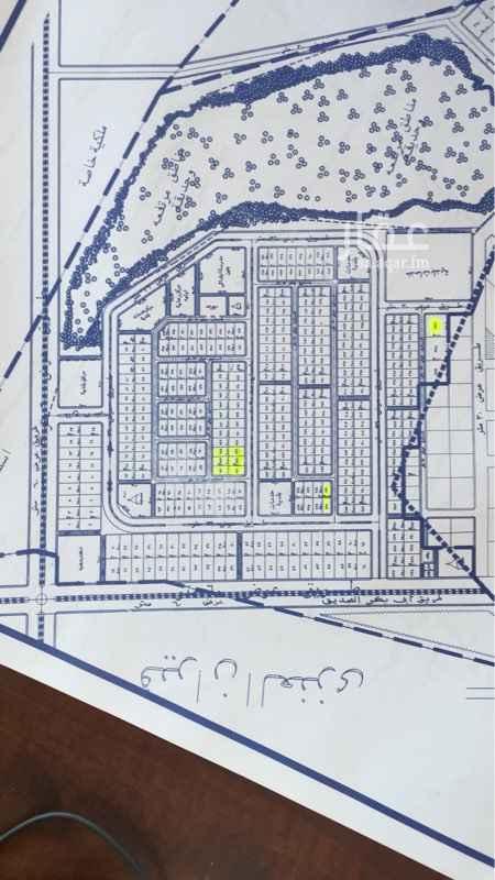 1803114 البيع  ارض تجاريه في مخطط الشوري. شارعين 30 شمالي 15 غربي  الاستفسار علي الجول 059423237 او الواتس 0594232377