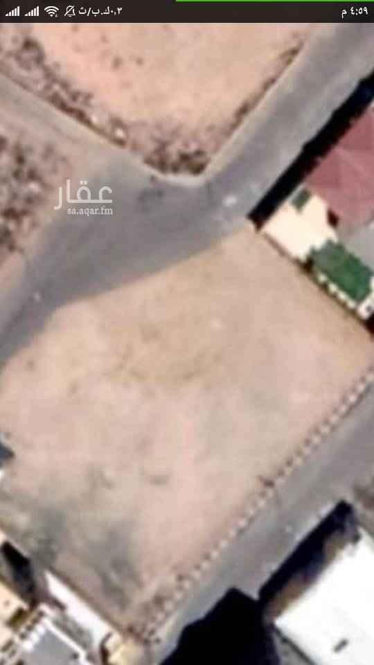 1693133 ارض للايجار مستودع أو استراحه في موقع حي الزيتون طريق المدينه العسكريه