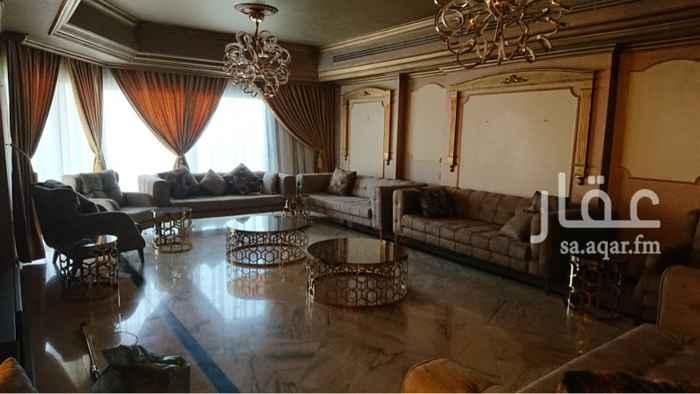 1603340 شقة للايجار اليومي بأبراج الفارسي علي كورنيش جده مؤثثة بالكامل  يمكن ايجار شهرى او سنوى