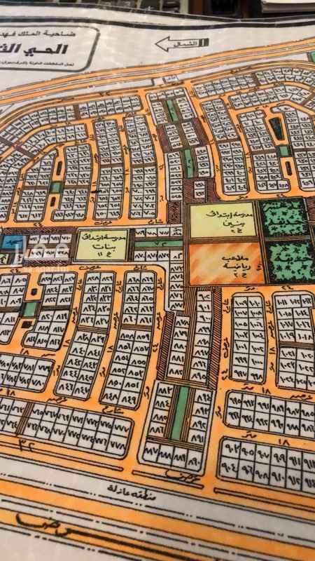 1510034 للبيع ارض في الثامن زاويه شمالي غربي   ابو صقر/  0594945598
