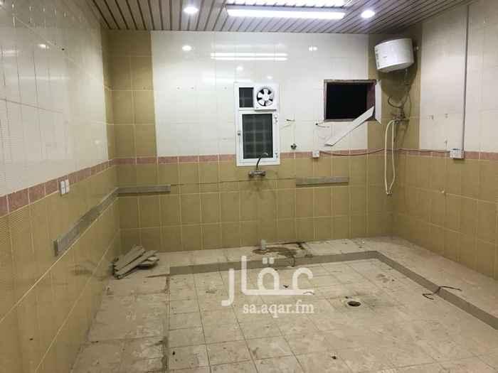 1343678 شقة مكونة من  صالة  مطبخ  غرفتين نوم  حمام  حمام مجلس والسعر قابل للتفاوض