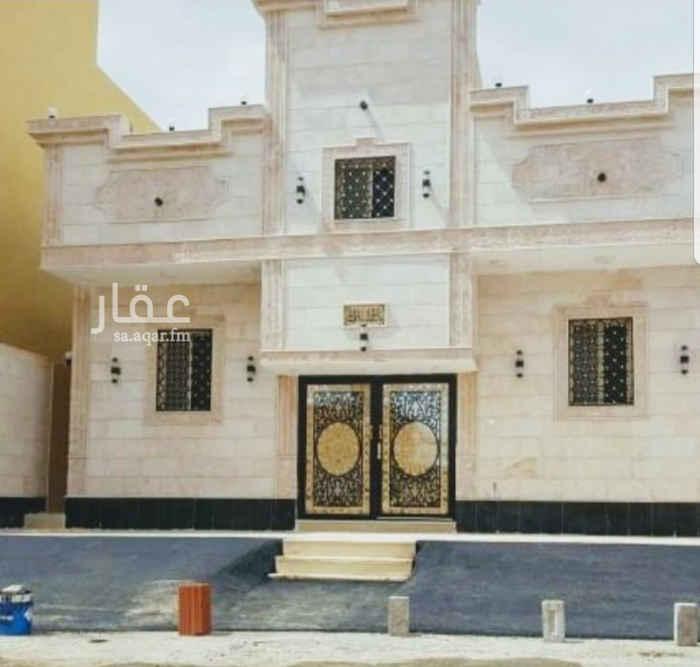 1638142 للبيع خمس غرف وصاله ومطبخ و٣حمامات جديده وبصك شرعي السعر 630الف للتواصل 0559903376 0595557218