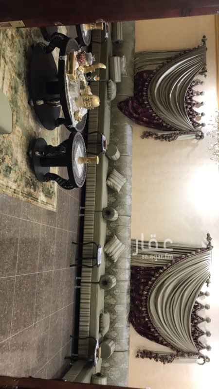 1324973 شقة بحي العريض بالقرب من المسجد النبوي بالدور الثالث مكونة من ٣ غرف ومطبخ راكب وحمامين ومكيفات سعر الشقه بالأثاث 37 الف و بدون الاثاث 28 الف و قابله للتفاوض  الرجاء الاتصال على الرقم الموجود في حال الرغبة بالأستفسار