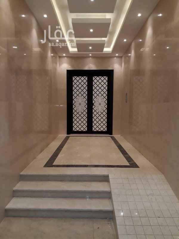 شقة للإيجار فى شارع الأماسي, الملقا, الرياض