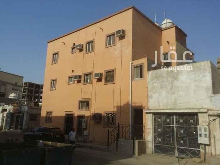 948629 عمارة سكنية مكونة من ثلاث دور