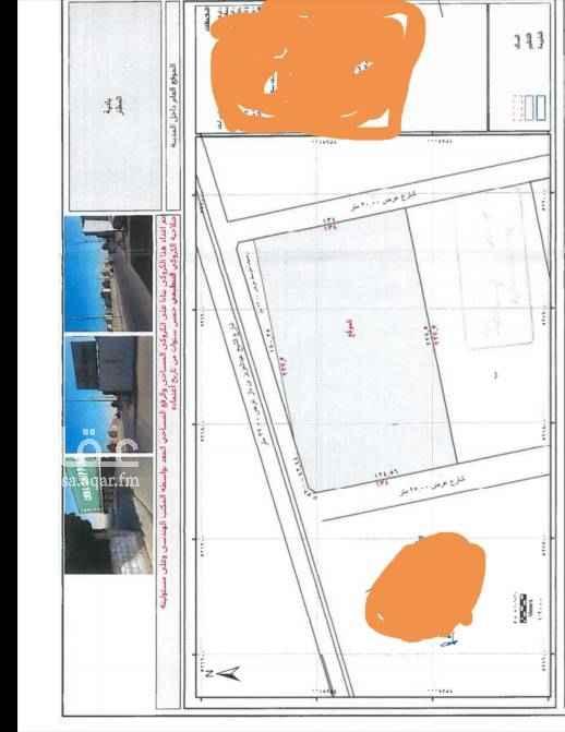 1520697 مستودع ومكاتب جاهز نظام إطفاء وكهرباء ومياه وتكييف لكامل الموقع سعر المتر 170 ريال