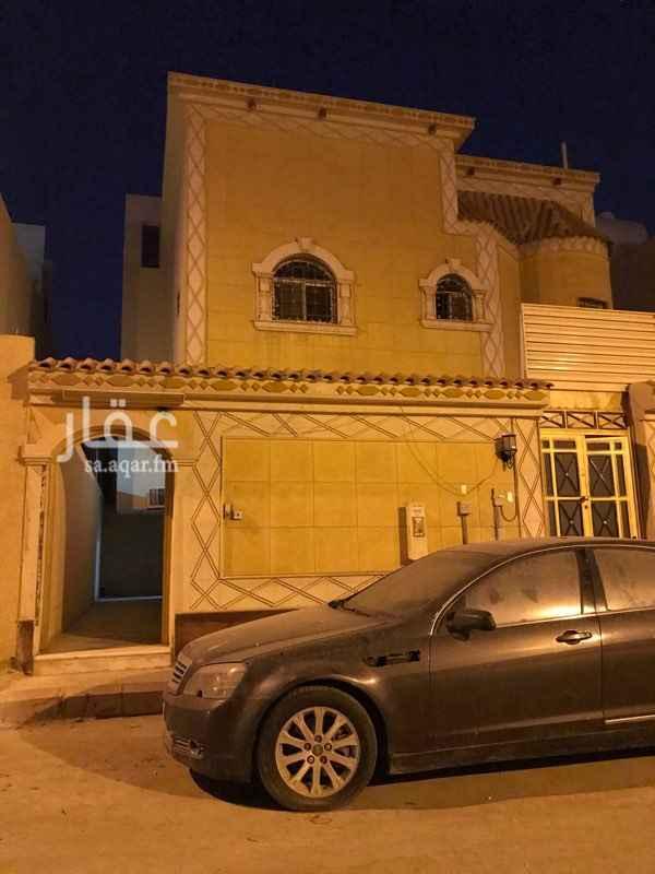 1335547 دور علوي ثلاث غرف +صاله+مجلس + مقلط+ 2 دورة مياه قريب من مسجد مجدد من بويات ونظيف