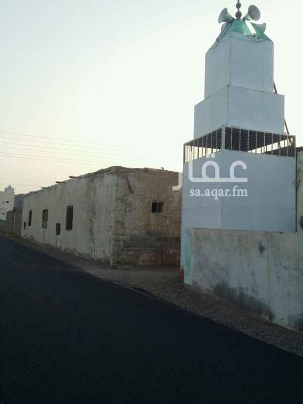1620671 بيت شعبي قديم على الشارع العام  طريق شجوى المليليح  بعد خزان المليليح رقم وتساب فقط