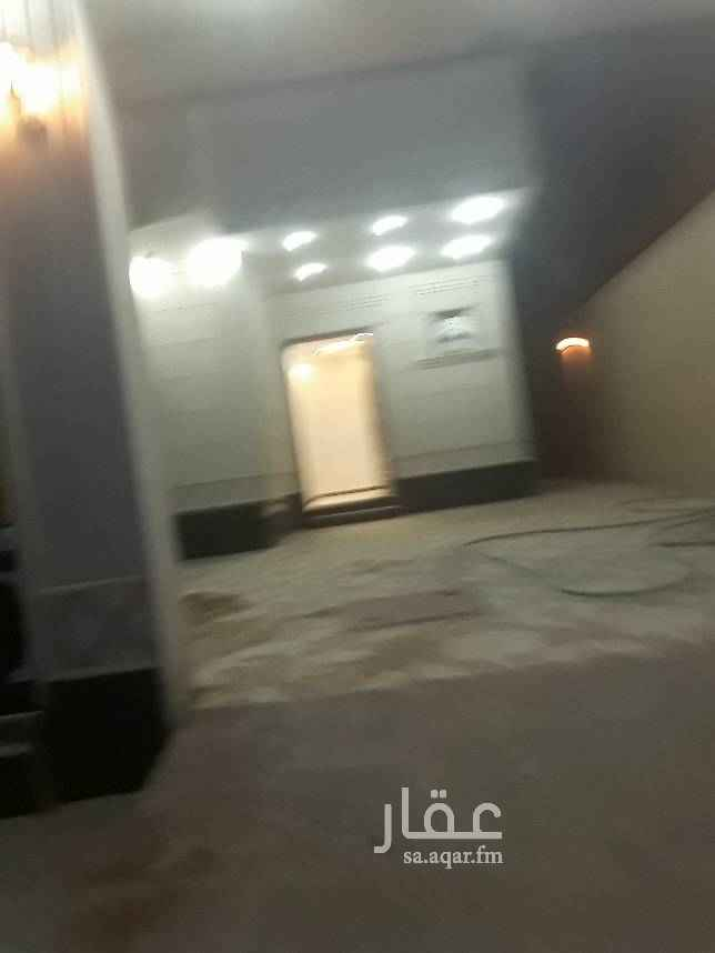 1502539 دور ارضي في حي الرمال التعمير جديد شارع 25جنوب غريب من شارع البجادي وطريق الدمام