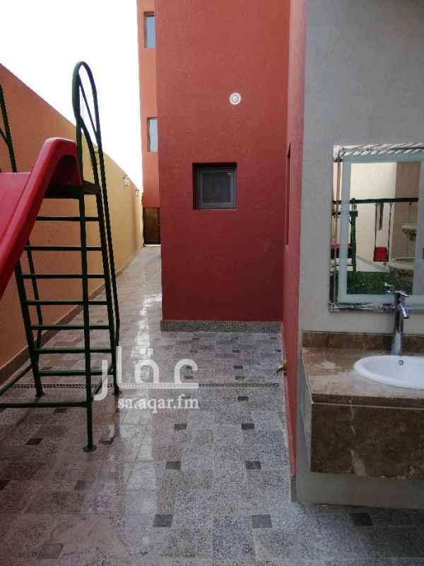 1459303 شقة للبيع لوكس تشطيب ممتاز ٥ غرف وصالة وغرفة شغالة نظام دورين يوجد ملاعب أطفال وترفيه يوجد٤ حمامات مساحات ممتازة وغرفة النوم مستر