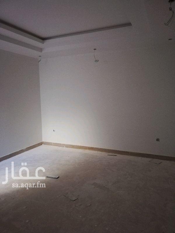 1545032 شقة جديدة ٣ وصالة في فلة بدون مصعد سيتم تركيب مكيفات ومطبخ سطح خاص في حي التعاون ب ٤٥ الف قابلة للتفاوض