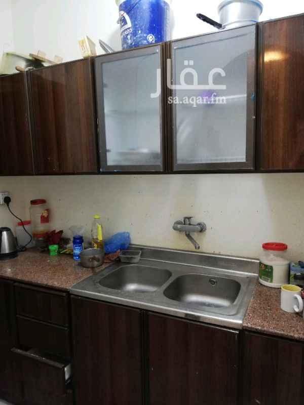 1632725 شقة غرفة ومطبخ وحمام في حي السليمانية ب ١٥ الف