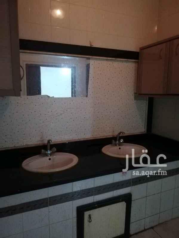 1689728 غرفة وصالة ومطبخ وحمام ركب مطبخ ب ١٣ الف