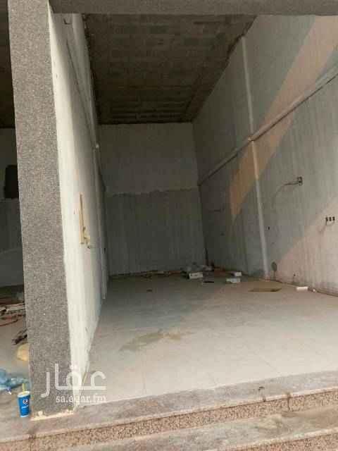 1583593 محلات للايجار حي الشعله امتداد شارع ابو بكر الصديق خصم خاص للفتحتين والصامل